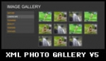 Advance XML Image Gallery XML Photo Gallery V5