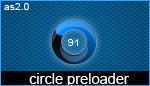 CirclePreloader