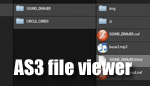 File Viewer v 1.0 AS3