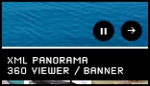 xml panorama gallery 360 viewer rotator html css