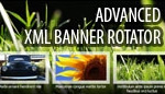Advanced XML Banner Rotator