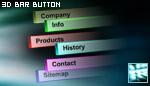 3D bar buttons