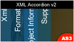 XML Accordion v2