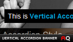 Vertical Accordion XML V1