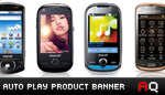 Autoplay Product Banner