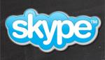 Skype AS3 Button