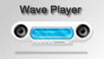 Wave Music Player
