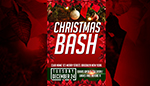 Chistmas Bash Flyer Template
