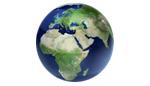 Simple 3D Globe