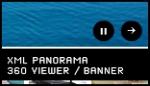 XML Panorama Gallery 360 Viewer Rotator HTML CSS