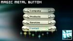Magic Metal Buttons