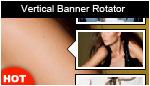 Vertical Banner Rotator