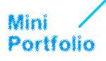 Mini Portfolio Site - the price went down!!!