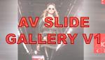 AV Slide Gallery V1