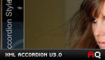 XML Accordion V3.0