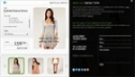 Facebook E-commerce PayPal store with video gallery