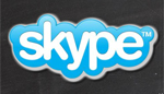 Skype AS3 Button
