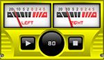 Radio player XSTAR