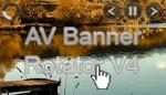 AV Banner Rotator V4 - Fade