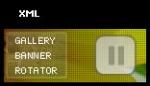 xml banner rotator slideshow gallery v9