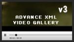 xml video player flv gallery v3