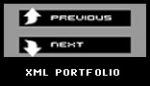 xml portfolio projects viewer v1
